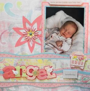 Baby Album 1