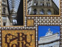 Travel Scrapbook 12 – Naples, Italy