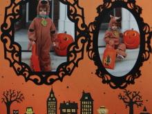 Halloween Scrapbook 2
