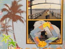 Travel Scrapbook 1 – Oregon Coast