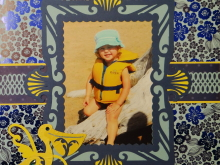 Everyday Life Scrapbook 19 – Summer & Cottage