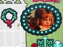 Christmas Scrapbook 4
