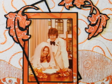 Wedding Scrapbook 6