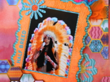 Everyday Life Scrapbook 34 – Cher