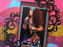 Everyday Life Scrapbook 34 – Cher