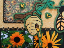 Travel Scrapbook 24 – Botanical Gardens