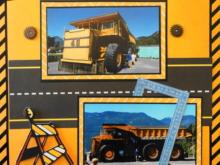 Travel Scrapbook 26 – Whistler & Squamish