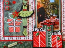 Christmas Scrapbook 5