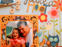 Travel Scrapbook 28 – Christmas in Florida