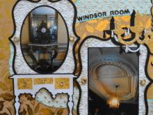 Travel Scrapbook 31 – Castle Casa Loma, Toronto