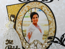 Wedding Scrapbook 8
