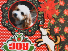 Christmas Scrapbook 7 – Winter and Christmas