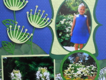 Everyday Life Scrapbook 46 – Summer & Children