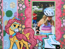 Everyday Life Scrapbook 46 – Summer & Children