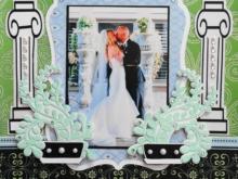 Wedding Scrapbook 9