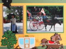 Travel Scrapbook 40 – Colonial Williamsburg, VA